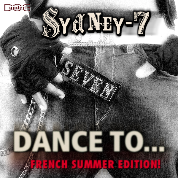 Dance To... (French Summer Edition)