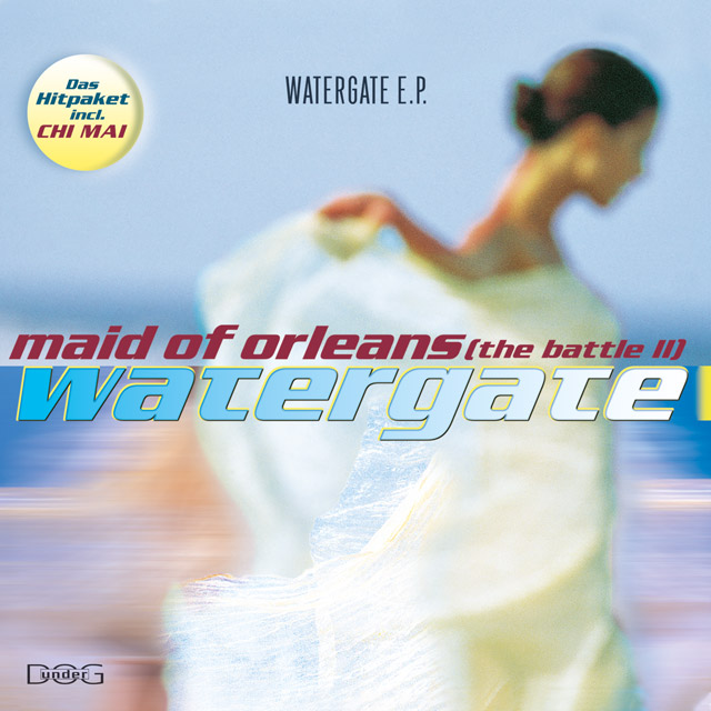 Maid Of Orleans - Watergate