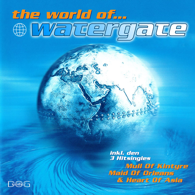 The World Of... - Watergate