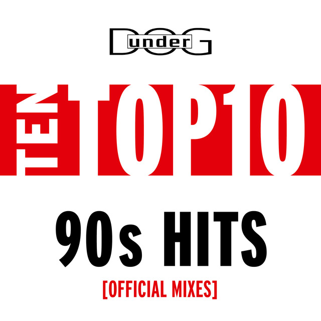 Top 10 90s Hits - The Remixes